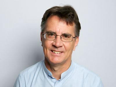 Tom Ross, Associate Professor in Food Microbiology